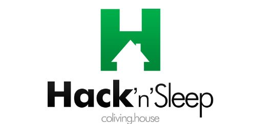 HacknSleep Logo