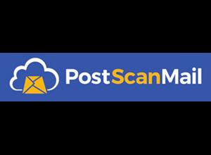 Postscan Mail Logo