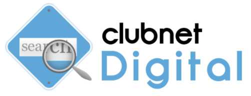 Logo Clubnet Digital
