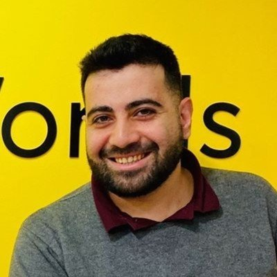 Interview with Nick Malekos, Digital Marketer at LearnWorlds