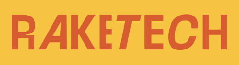 Logo Raketech
