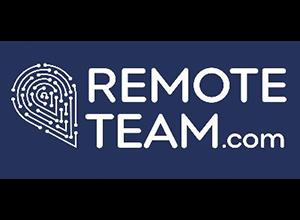 Remoteteam.com logo