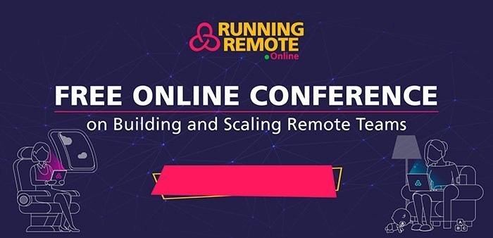Free Online Conference: Premier Event For Remote-First Founders