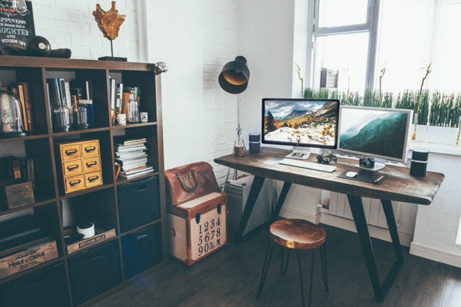 The Best Desks for Your Home Office
