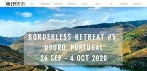 Borderless Retreat 5