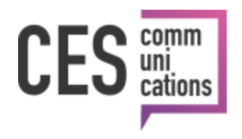 Logo CES Communications