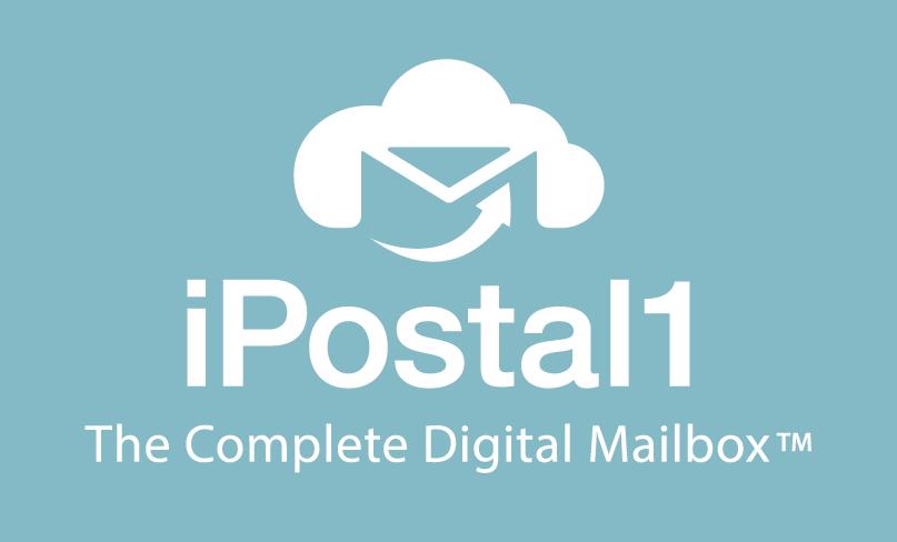 iPostal1 Logo