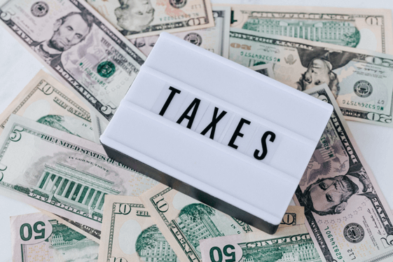 Tax Guide for US Expats Living and Working Abroad