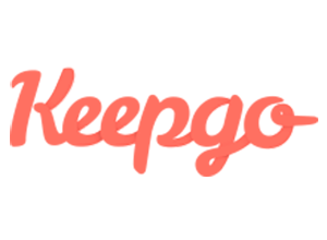 Keepgo logo