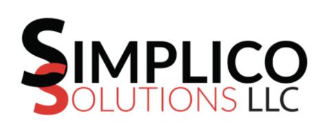 Logo Simplico Solutions