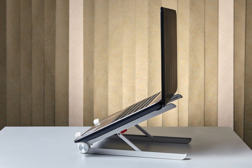 Best Laptop Stands to Work Remotely & Comfortable from Home or Anywhere