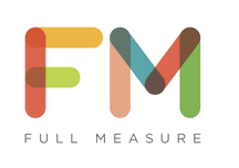Logo Full Measure Digital