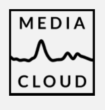 Logo Media Cloud