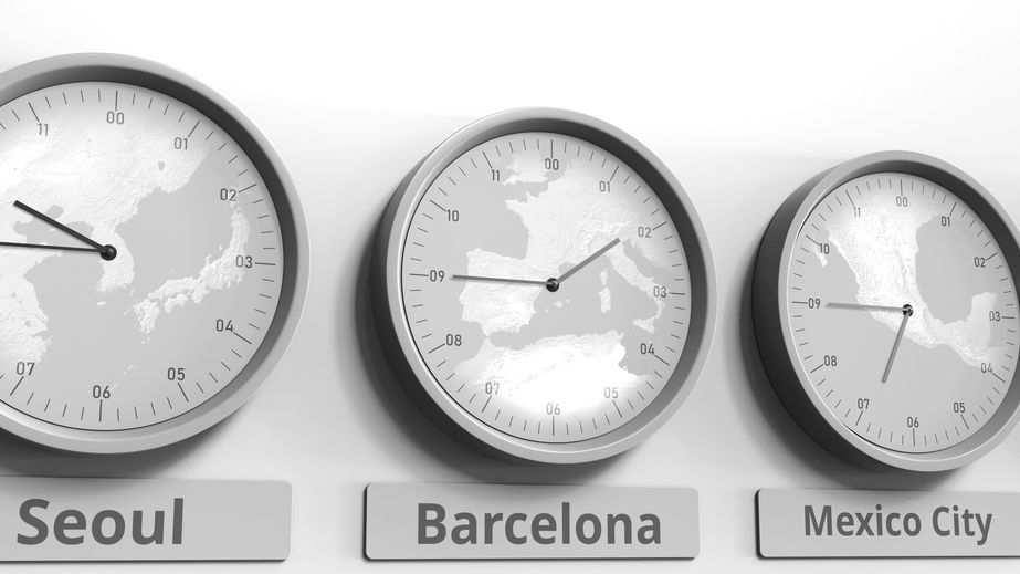 6 Strategies to Manage a Team Across Time Zones