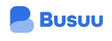 Logo Busuu