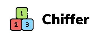 Logo Chiffer