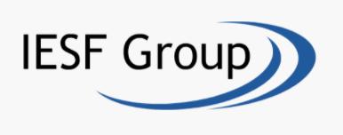 Logo IESF Group