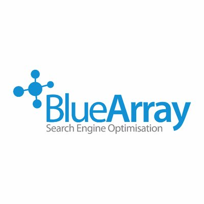 Blue Array