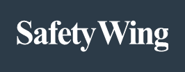 Logo SafetyWing