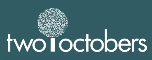 Logo Two Octobers