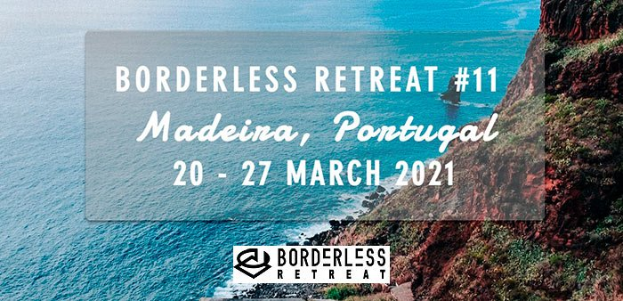 Borderless Retreat #11