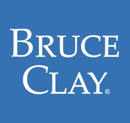 Logo Bruce Clay