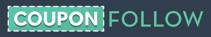 Logo CouponFollow