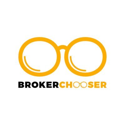 Logo BrokerChooser