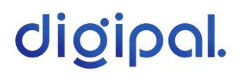Logo Digipal