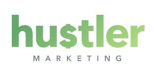 Logo Hustler Marketing