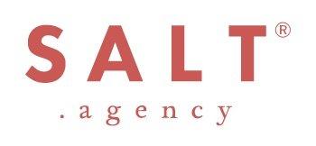 Logo SALT.agency