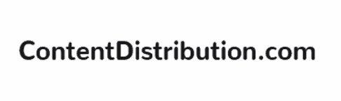 Logo Content Distribution