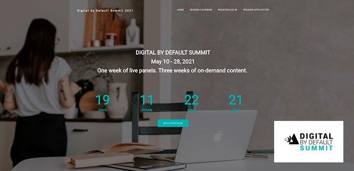 Digital by Default Summit