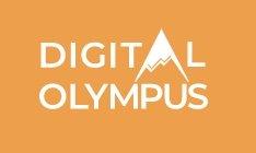 Logo Digital Olympus