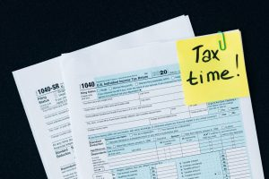 Online tax paying software for remote based professionals and organizations