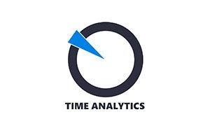 Time Analytics logo