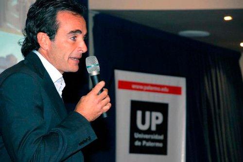 Entrevista a Marcelo Altuna