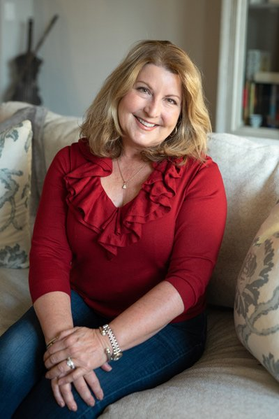 Interview with Mary Fusillo