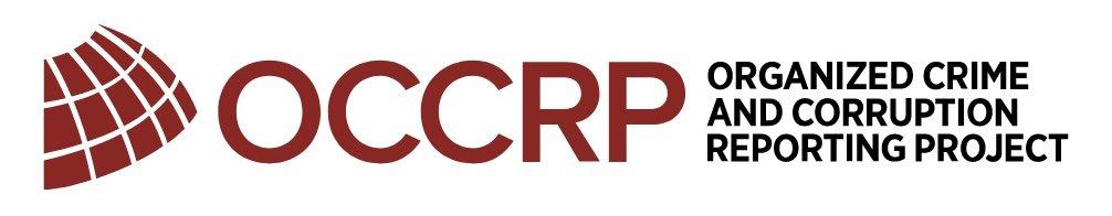Logo OCCRP