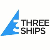 Logo Three Ships