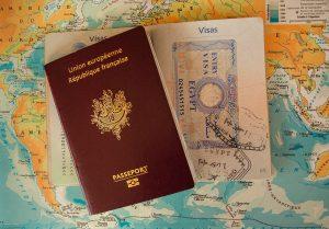 Travel Visa Services for Digital Nomads