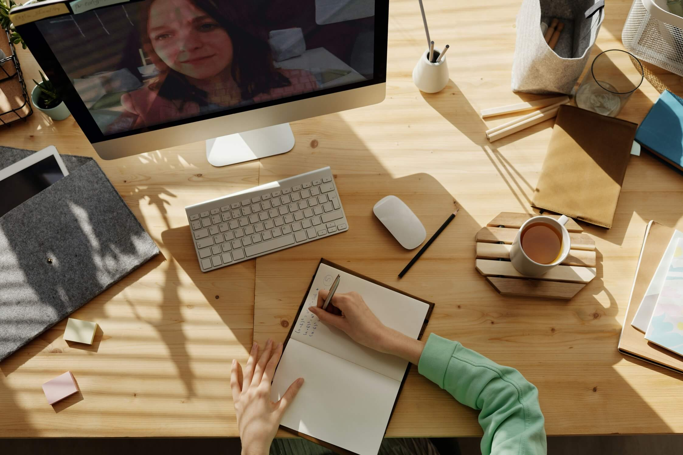 5 video job interview mistakes to avoid at all costs