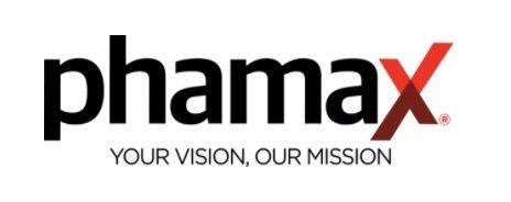 Logo Phamax