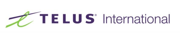 Logo Telus International