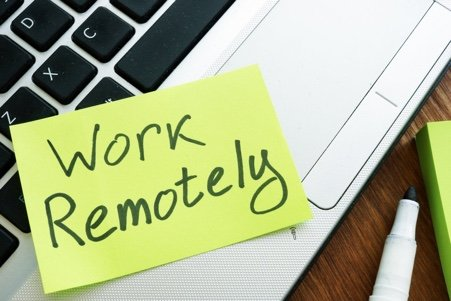 How To Write a Cover Letter for a Remote Job: Do's, Dont's & Example